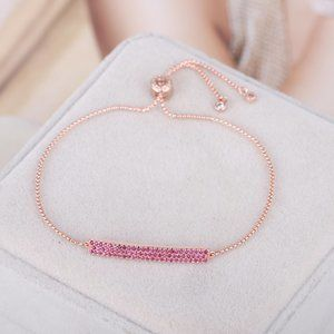 Henri Bendel Zircon Fashion Bracelet